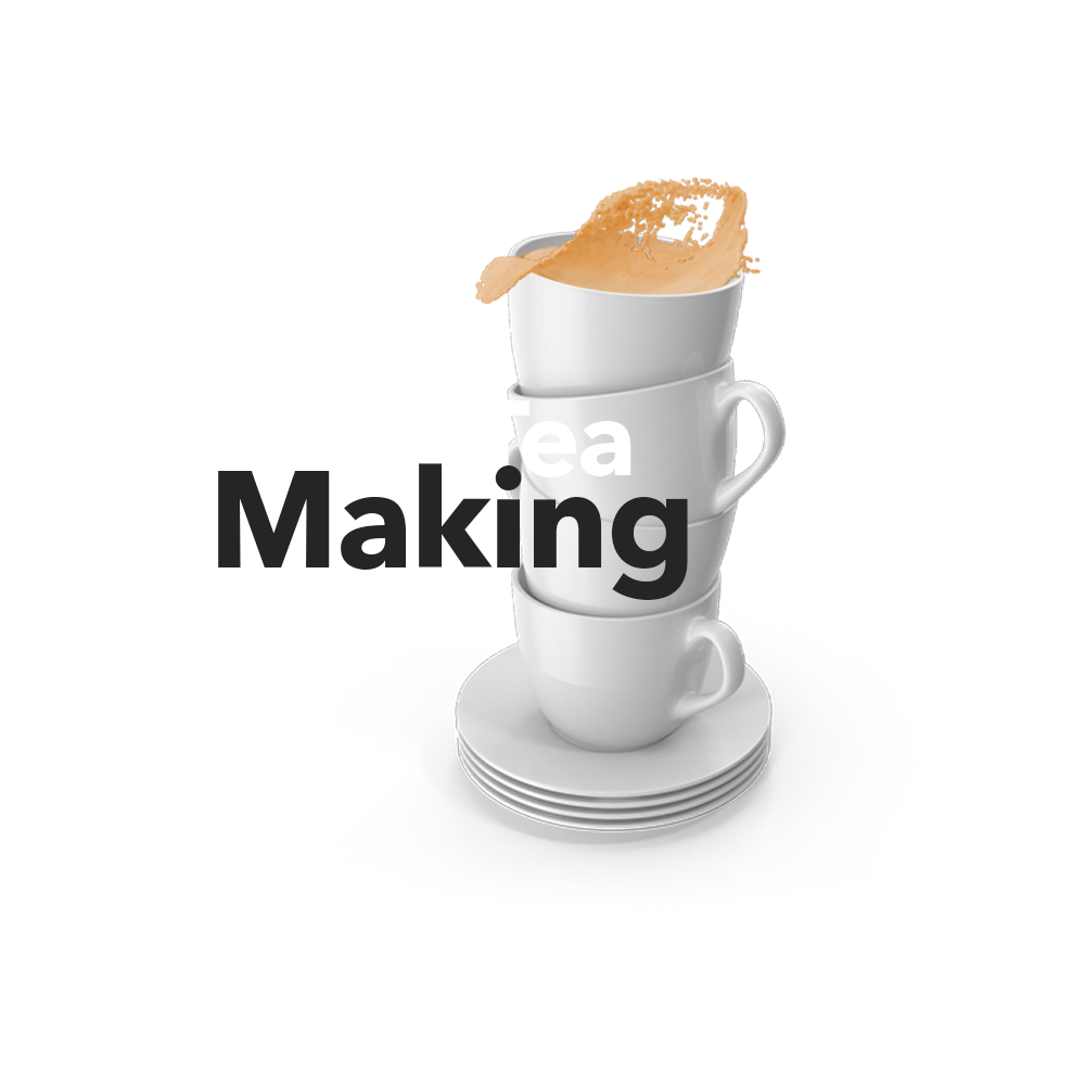 Tea-Making